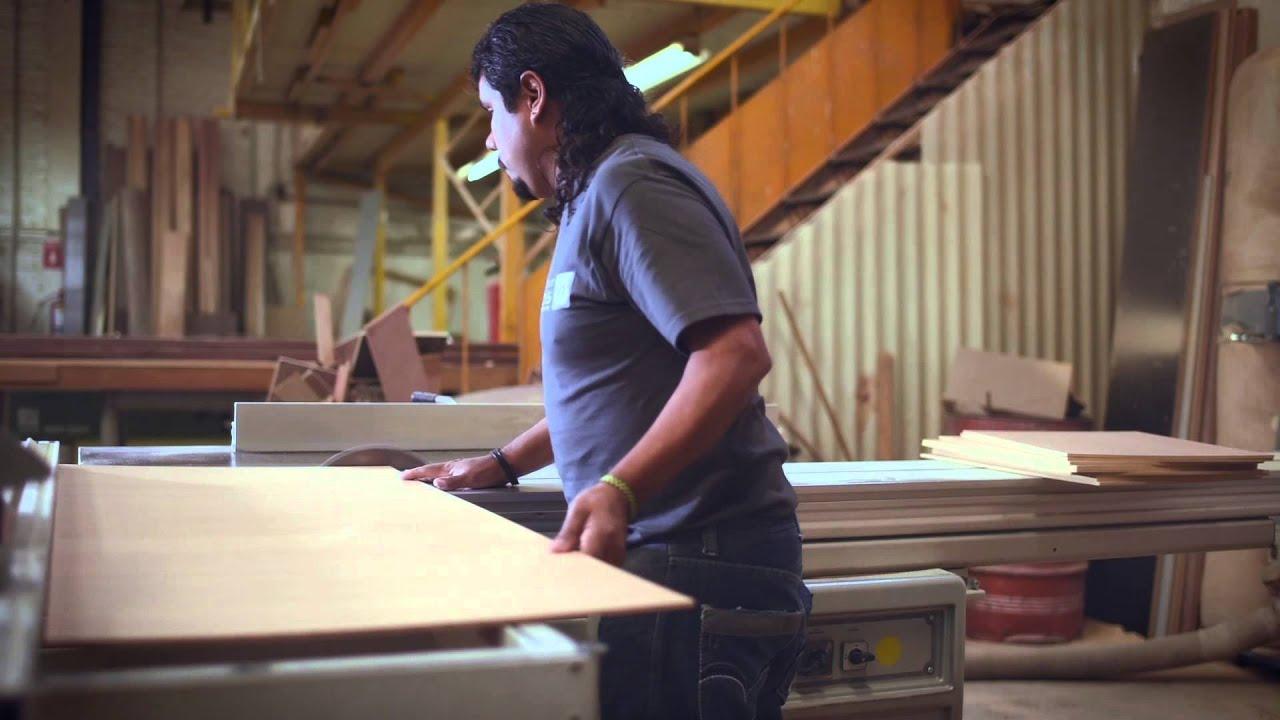 Ayudante de carpintero en Surrey, BC, $76,000 pesos mensuales