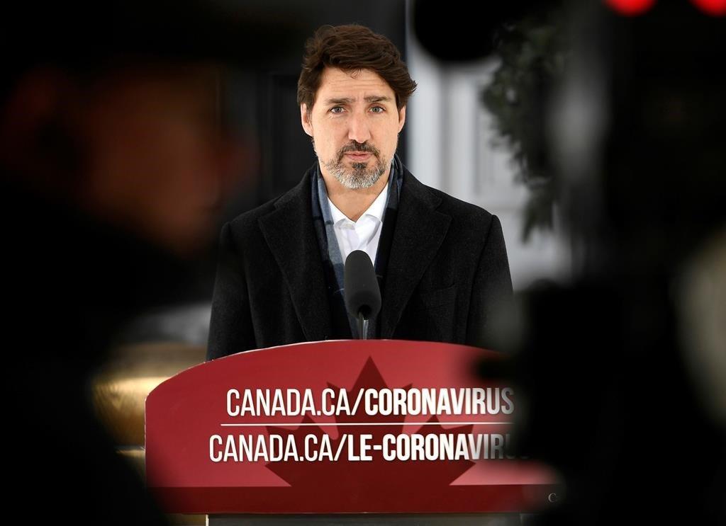 ¿Están contratando gente ahorita para trabajar en Canadá con el coronavirus?