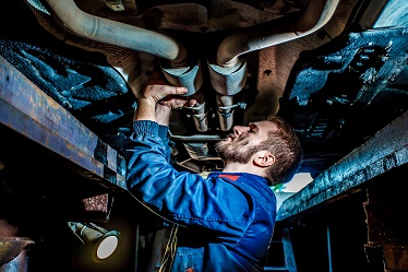 Mecánico para maquinaria de equipo pesado – $53,664.00 mensuales.